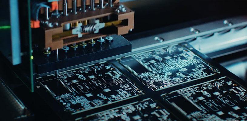 Altair PollEx是市场上为汽车电气、电子和制造工程师提供的最全面和集成的PCB设计查看、分析和验证工具