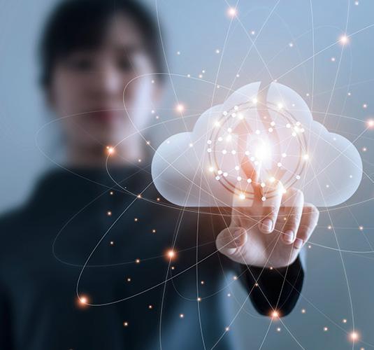 云自动化和迁移
