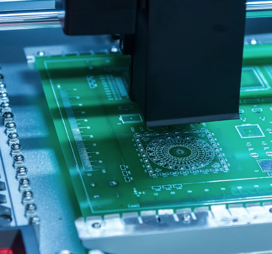 Integrated Software for PCB Design