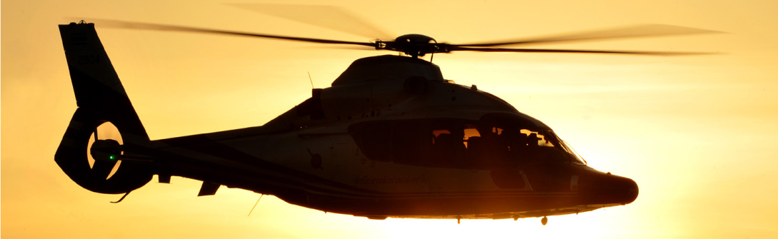 Airbus Helicoptors sees an 80% Reduction in Data Consolidation Time