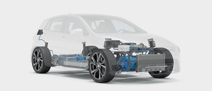 Sustainable design solutions to meet next-gen vehicle demands.