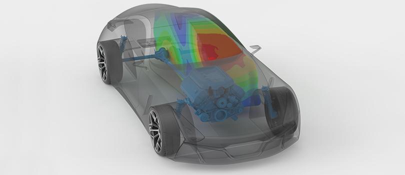 使用数据分析来塑造早期车辆决策。