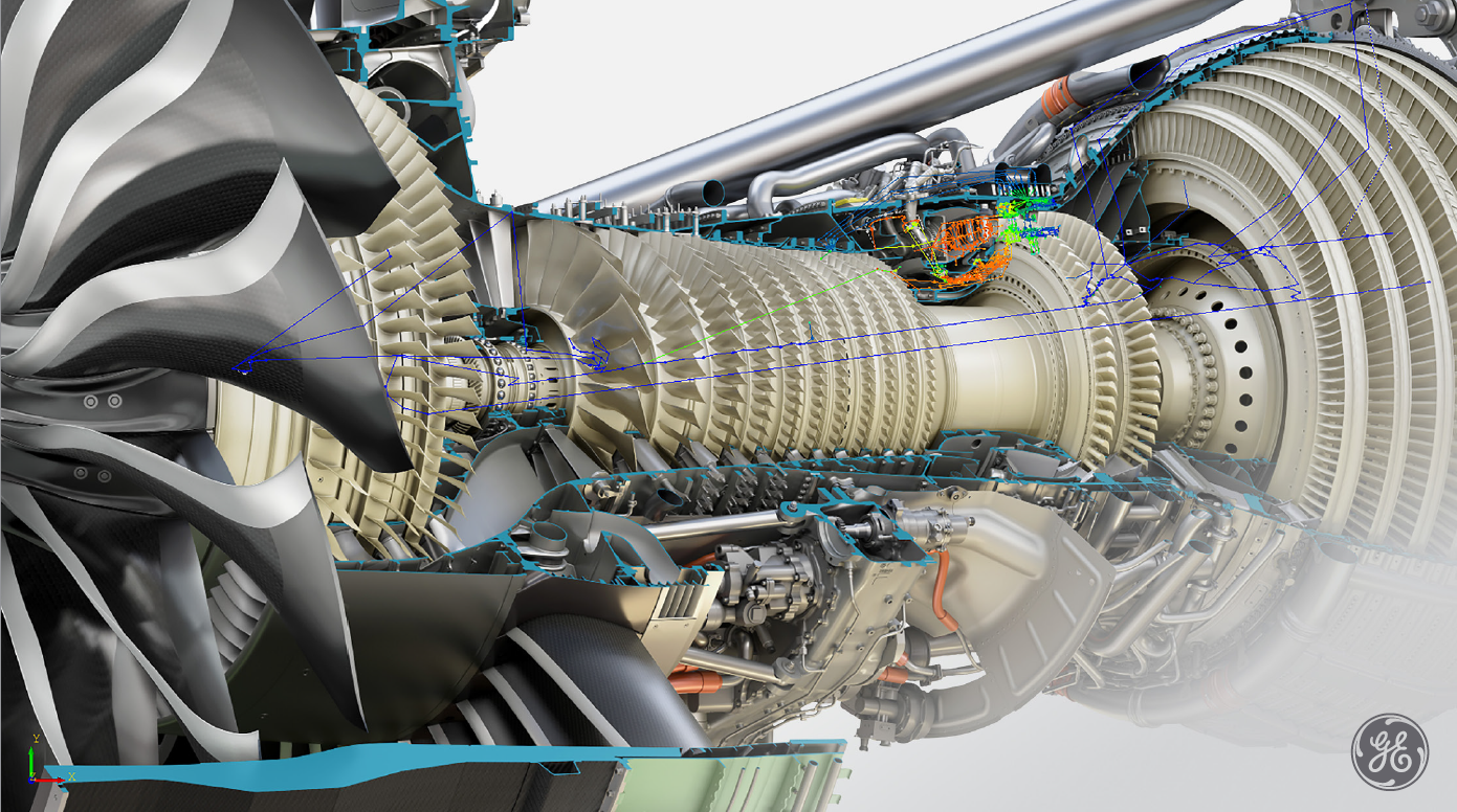 Ge U2019s Flow Simulator Software Now Available Exclusively From Altair